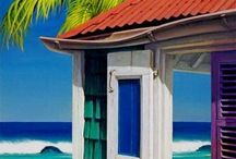 Caribbean Dream / by Wanderlust Designer