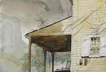 the Wyeths