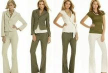My Style: Office Outfits