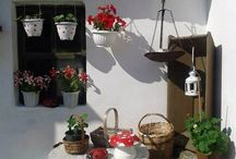 ΚΑΤΑΣΚΕΥΕΣ-ΔΙΑΚΟΣΜΗΣΕΙΣ ΕΞΩΤΕΡΙΚΩΝ ΧΩΡΩΝ ΦΙΛΩΝ-ΑΝΑΓΝΩΣΤΩΝ ΤΟΥ soulouposeto.gr / Outdoor DIY & Crafts by www.soulouposeto.gr friends - readers