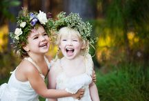 The cute little ones / by Plush Catering