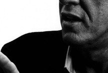 Rush Rush // Geoffrey Rush