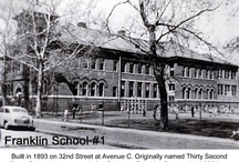 Schools Where I Taught / by Michelle Weber-Zbylut