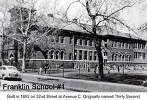 Schools Where I Taught