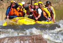 Royal Gorge Rafting / We are Royal Gorge Rafting & Zip Line Tours based in Canon City, Colorado - #1 in Royal Gorge Rafting!