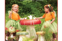 Children's clothing/accesories