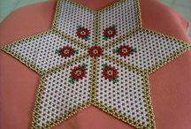 carpetas en perlas
