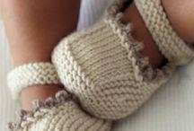 knit / by Celia Horak