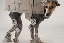 Star Wars & Other Cool Geek Stuff