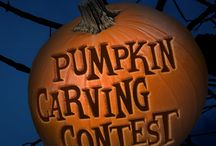 Pumpkin Carving Contest / Carve your pumpkin this Halloween and submit a photo for a chance to win a $100 Visa Gift Card or a $50 Visa Gift Card from America First Credit Union!