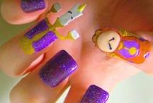 Nails / by Natasha Leon-Perez