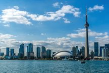 What Makes Toronto One of the World's Most Liveable Cities? / http://sothebysrealty.ca/blog/en/2016/04/07/what-makes-toronto-one-of-the-worlds-most-liveable-cities/ #realestate #design #toronto