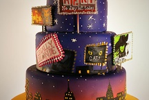 Awesome cakes / Oh gosh these cakes are awesome I wish I was this talented
