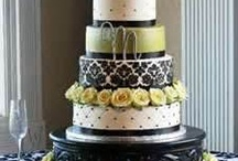 Cakes / by Amy Wade