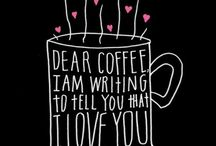I love you coffee:-)