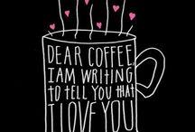 I love you coffee:-)