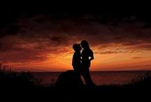 чувство, отношения, парень, девушка, пара, страсть, любовь