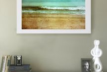 Beach-Inspired
