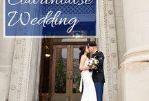 Spring 2017-18 wedding / by Ash Janine