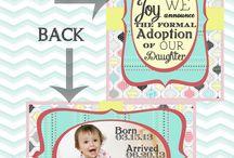 Adoption ideas