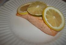 #Recipes Under The Sea / Fish Recipes