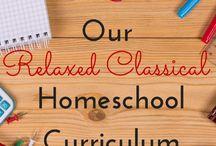 homeschool luke