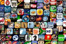 Kids Apps, EduTech, iPad Ed  / Great ideas for the classroom. #edtech, #iPad, #apps #education