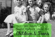 IBL family history 2017