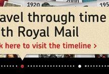 Postal History Education