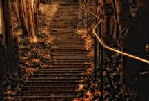 stairs-merdivenler