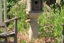 Birdhouses / by Teresa Boston