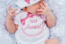 Baby! / by Jolanda Downing