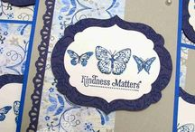 Kindness Matters Stampin' Up!