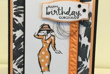 Stampin'Up 'Beautiful You'