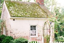 :: Style :: Country cottage