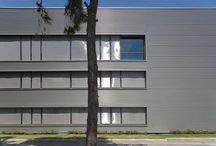 MOB Architects design