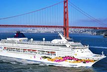 Cruises! / Do you love to make a cruise? No hassle? Use our link and the best Travel Agents email you their super deals!