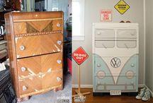 Muebles y bricolaje