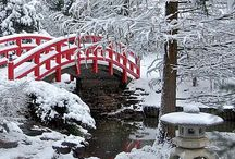 Japanese inspiration - beauty and peace