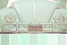 Paint colors / by Corie Wargin