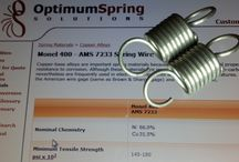 Monel 400 / http://optimumspring.com/technical_resources/materials/copper_alloys/wire_monel_400_spring_wire.aspx
