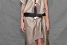 Anna Probe fashion design