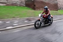 Motorcycle Videos / by Iron & Air