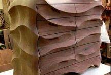 legno e design