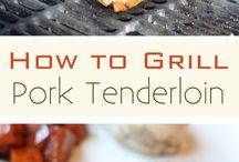 grill smockt / шашлыки копчение
