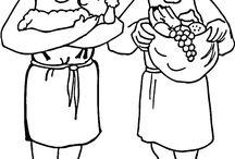 KAIN I ABEL / KAIN AND ABEL
