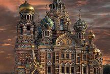 Cattedrali e Chiese