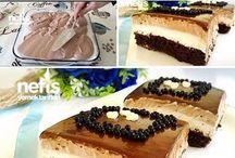 sema yaş pasta