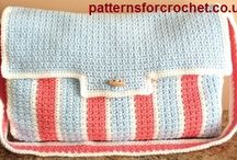 Crochet / Patterns and ideas