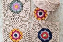 crochet fino
